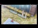 8/9 (木) 22:30 TOKYO MX1 すのはら荘の管理人さん 6「じぇーけー 水着 夏休み」