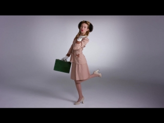 100 Years of Fashion Women ★ Glam.com