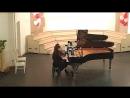 Чайковский Рахманинов Adagio из балета Спящая красавица