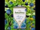 Blueberry Merlot