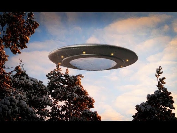 Объект М Под землей откопали летающую тарелку пришельцев Секретные материалы об НЛО