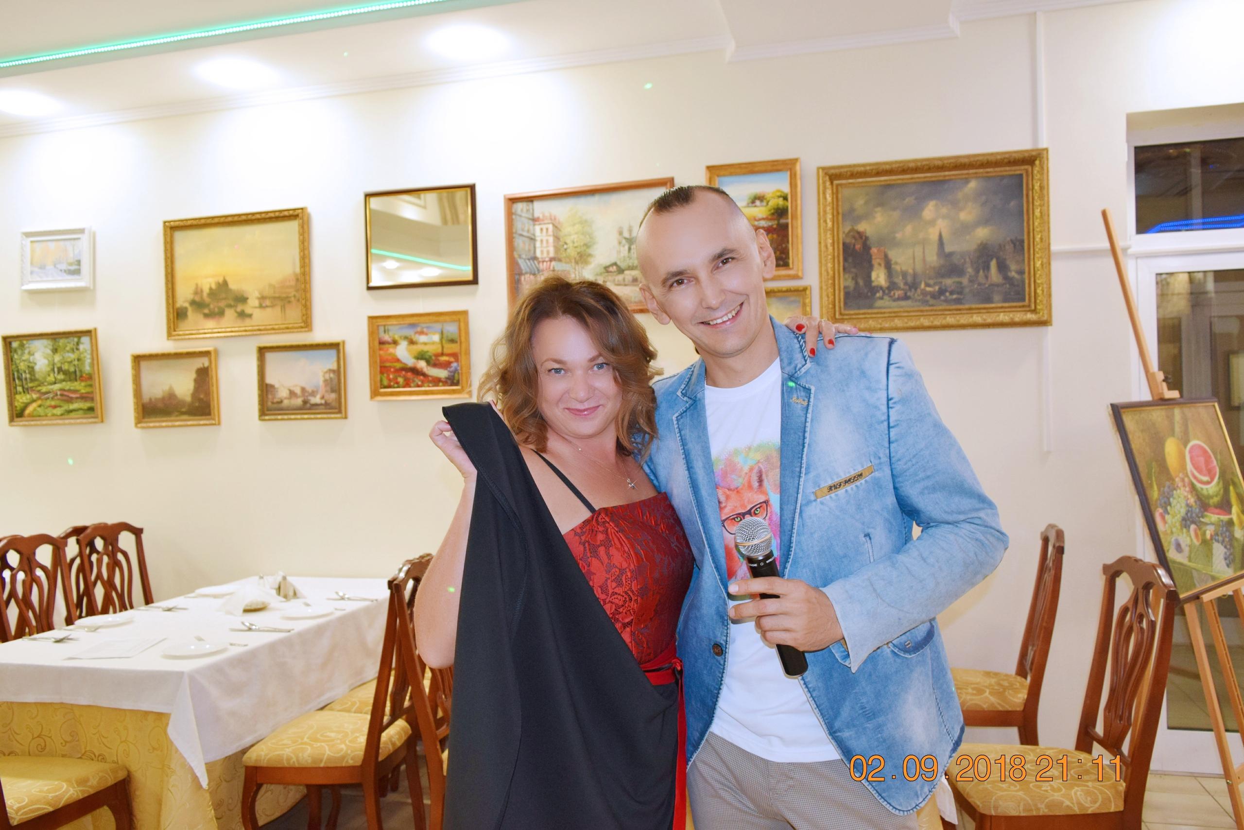 AbHVaZfYruc - День рождения Тамары