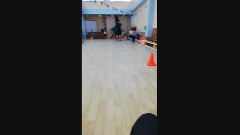 Детский сад 82
