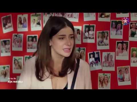 AŞK MASALI Yerli film Romantik Komedi 720p izle