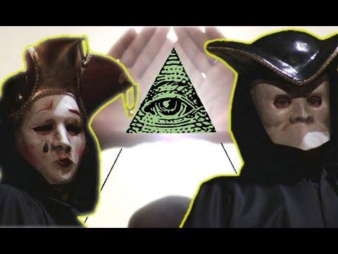 Former member of the Illuminati: The Whole Truth