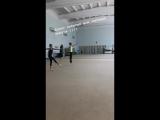 Тренировки в Атлете 26.06.2018