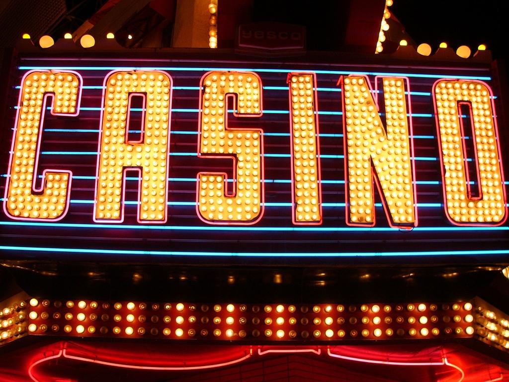 Интернет-казино и азартные игры