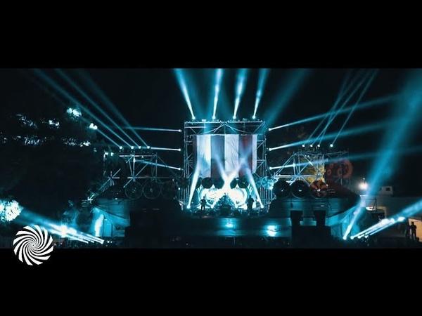La P'tite Fumée - Psyphonik [Video Clip]