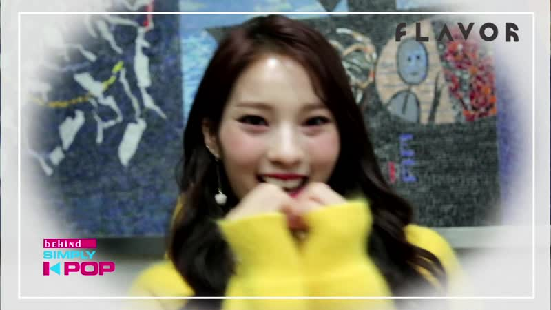 [Simply K-Pop] FLAVOR(플레이버) Celebrate FANATICS-FLAVORs Debut 플레이버 데뷔 축하