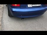 Buzzer Audi a3