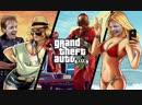 GTA V / Doomsday Heist / Миссии Судного Дня