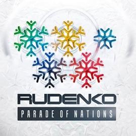 Leonid Rudenko альбом Parade of nations