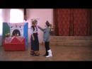 свадьба в малиновке.весілля в малинівці.Героико-пародийный мюзикл.В память о В.Sамойлове и М.Пуговкине