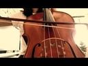 Zankyou no terror: dare ka umi wo - aimer (v out of sync cello cover!)