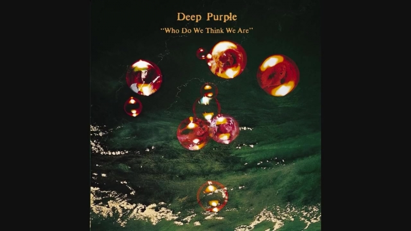Deep Purple_Who do we think we are