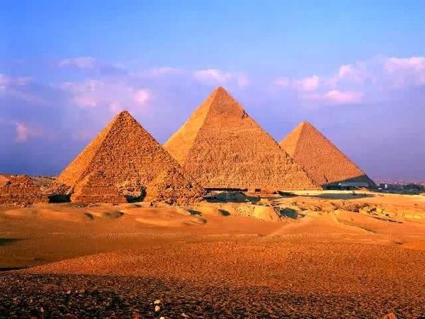 مصر تتحدث عن نفسها - أم كلثوم - معالجة صوتية - HQS