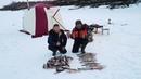 Охота и рыбалка в Якутии в гостях у Клевой рыбалки! Yakutia