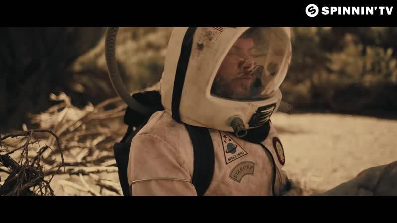 Ummet Ozcan x PollyAnna - Starchild (Official Music Video)