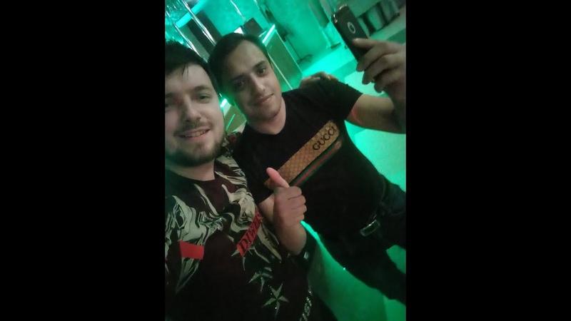 Витя Фурсик и Роман Матусевич - Импровизация