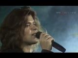 Облако волос - Женя Белоусов 1992 (И. Матвиенко - А. Шаганов)