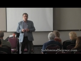 Richard Nongard (St. Louis Heartland Hypnosis Convention) - Hypnotic Phenomena 3