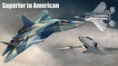Is Russia's Lethal PAK-FA Fighter Superior to America's F-22 and F-35?