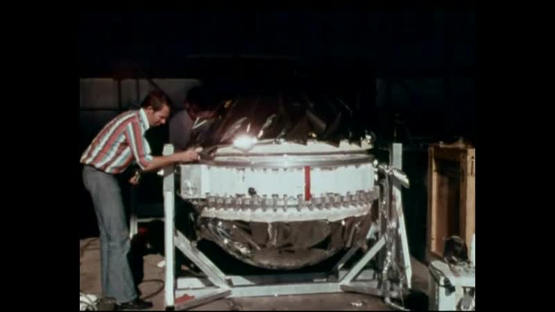 Cos B. Satellite Programme
