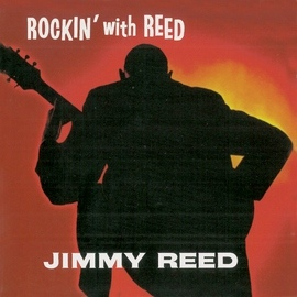 Jimmy Reed альбом Rockin' with Jimmy Reed (Remastered)