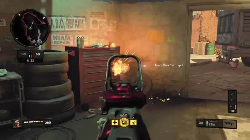 This pretty much sums up my entire BO4 career. Black Ops 4