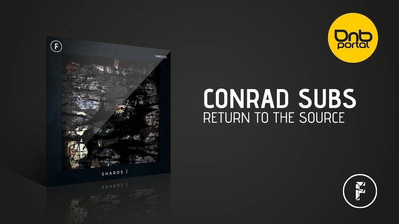 Conrad Subs - Return To The Source [Fragmented Recordings]