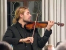 DAVID GARRETT JULIEN QUENTIN in Venice Vocalise Sergei Rachmaninoff