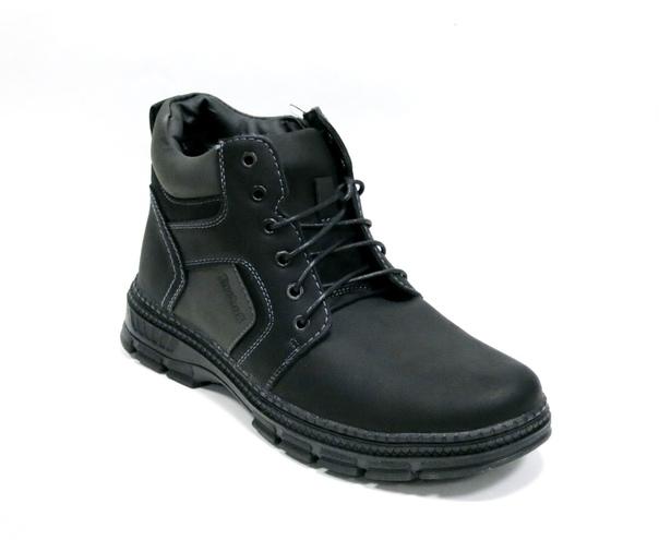 Ботинки Erebos зима Артикул: 9568-2 Ма