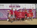 Volga Swim 2018. Official video