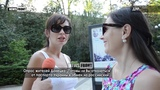 Жители Донецка ответили на вопрос о готовности отказаться от паспорта Украины в обмен на российский