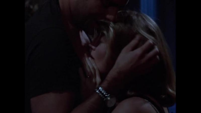 Passion (Moonlighting, 1985 – 1989, Cybill Shepherd Bruce Willis)
