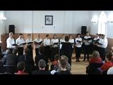 Пасхальный концерт хора