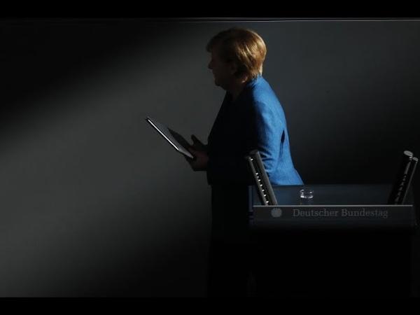Hessen-Wahl: Bleibt Angela Merkel Kanzlerin?
