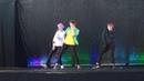 Bubble tea - EXO | AniMatsuri 2017 | Stage Show Contest