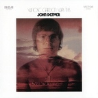 John Denver альбом Whose Garden Was This