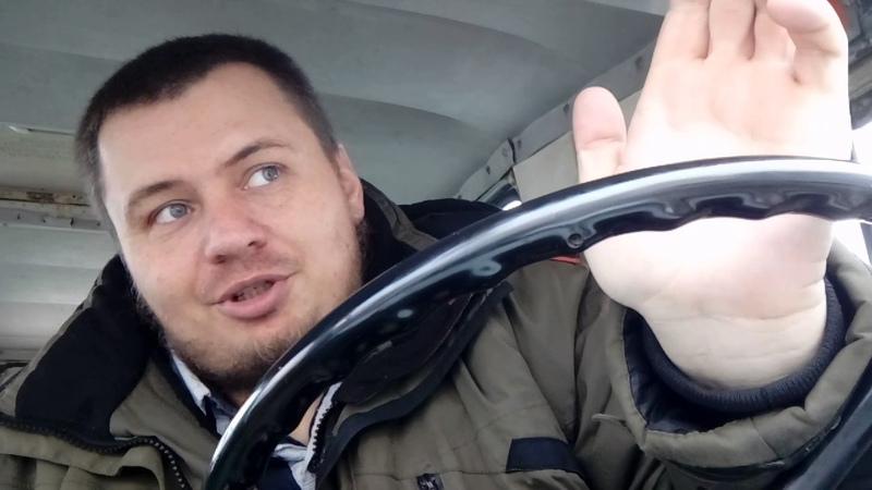 О карбюраторе и колесах УАЗ