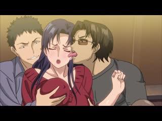 Hentai _ Хентай _ uncensored