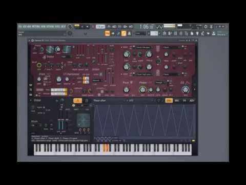 FL Studio - Jade