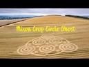 Mixon Crop Circle Ghost Nr Etchilhampton Wiltshire 20 08 18