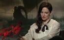 «300 спартанцев: Расцвет империи» (2013): Интервью с Евой Грин и Линой Хиди (русские субтитры)