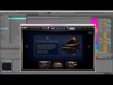 Ableton Live Future Garage Chillstep Downtempo Tutorial