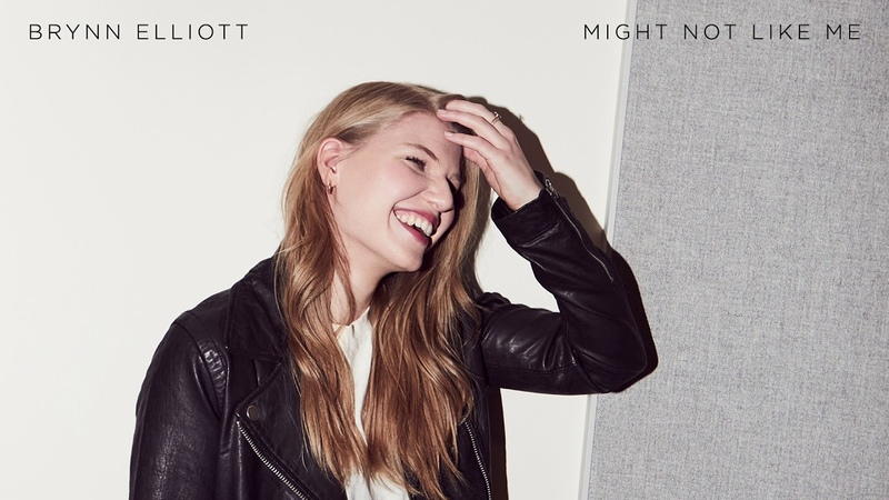 Brynn Elliott - Might Not Like Me (Official Audio)