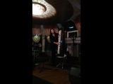 игра на стоячем пианино ирка-дырка-джаз
