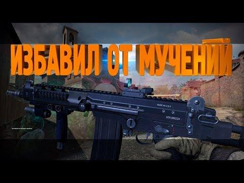 🔵👉ПУТЬ К УСПЕХУ WAFACE 9🔵НУБ С FN FAL DSA-58