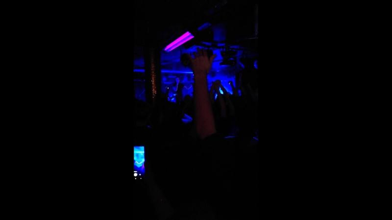 Концерт группы Louna в Казани 16 марта 2018 года