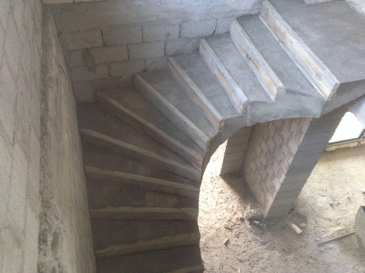 Картинки лестниц с бетона